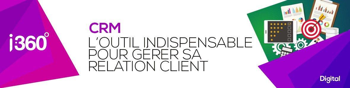 Pourquoi choisir un CRM pour la gestion client ?