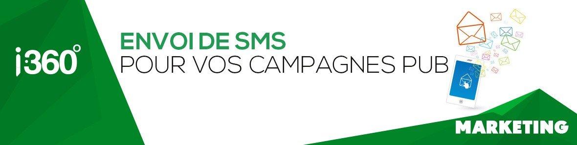 Envoi de sms pro pour vos campagnes publicitaires