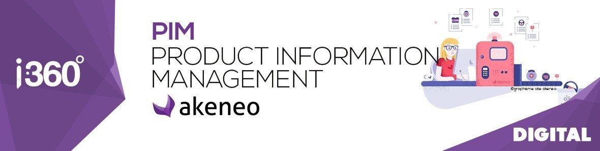 Le PIM, pour la gestion multicanal de votre catalogue « produits »