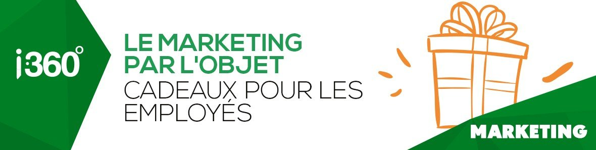 Le marketing par l'objet