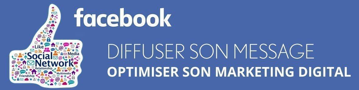 La publicité sur Facebook, un levier marketing efficace